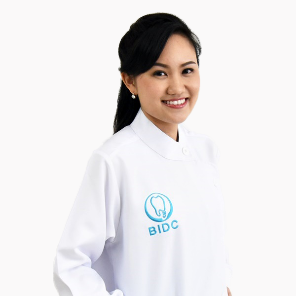 ศูนย์ทันตกรรม Bidc ให้บริการโดยทีมทันตแพทย์เฉพาะทางที่มาก